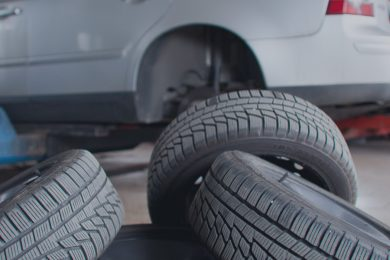 TYRE & WHEEL SERVICES
