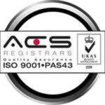 acs-9001 logo