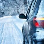 Is your vehicle winter ready ?